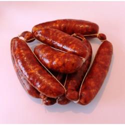 Chorizo Extra Ahumado. SIN GLUTEN