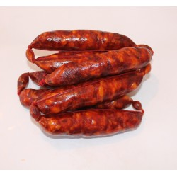 Chorizo Extra Picante SIN GLUTEN.