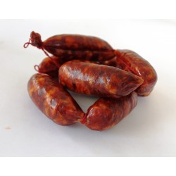 Chorizos Picantes Pinchos